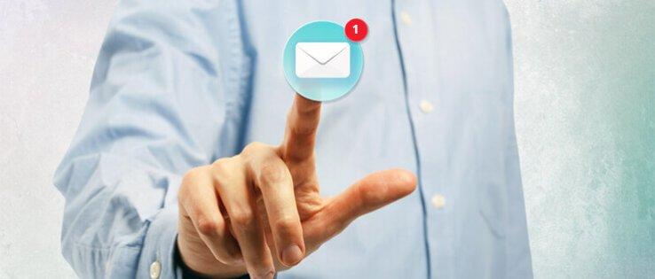 4 fatos que você precisa saber antes de fazer uma pesquisa por e mail