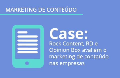 Por trás da mais completa pesquisa de Marketing de Conteúdo no Brasil