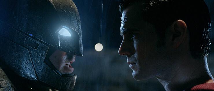 Batman vs Superman: aprendendo sobre pesquisas de mercado com super heróis