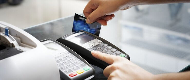 [Questionário de pesquisa] Meios de pagamento: como o cliente prefere pagar por suas compras?