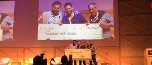 Opinion Box é o vencedor do prêmio Fischer ProXXIma Startup