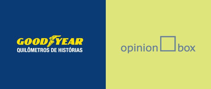 Opinion Box e você: a GoodYear e os hábitos de consumo dos seus clientes