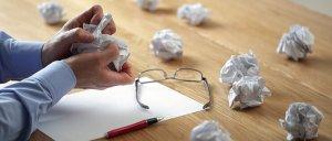 7 erros comuns que destroem um novo negócio antes mesmo de começar