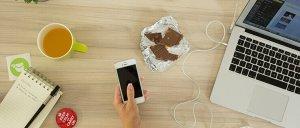 Pesquisa de mercado via chatbots: Aplique questionários em apps de mensagem