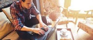 5 vantagens que só a pesquisa de mercado online tem