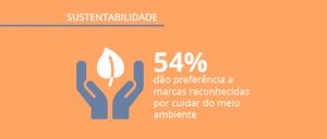Sustentabilidade: os consumidores estão preocupados com ações sustentáveis?
