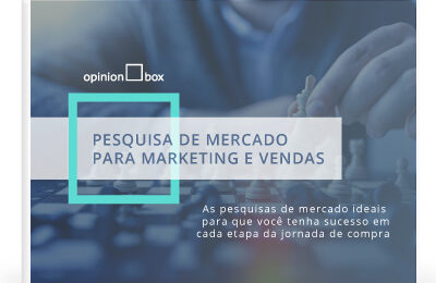 Ebook Marketing e Vendas