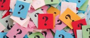 As 10 perguntas de pesquisa de mercado mais comuns – e para que elas servem