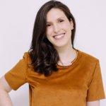 Carolina Ruhman Sandler (Autora convidada)