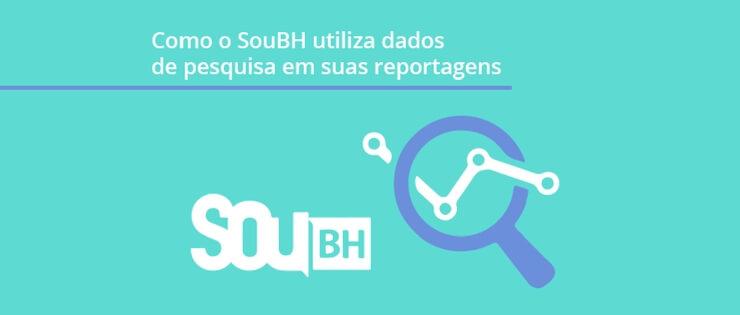 Opinion Box e SouBH: case de pesquisa de mercado para portal de notícias