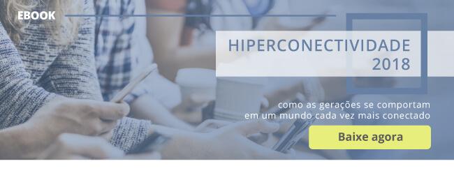 Os números da Transformação Digital no Brasil