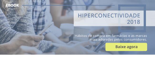 Hiperconectividade: quão conectados estamos?   Resultados da pesquisa e quiz inédito