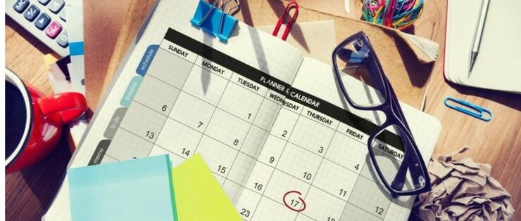 25 eventos imperdíveis em 2018 para quem trabalha com pesquisa, marketing e inovação