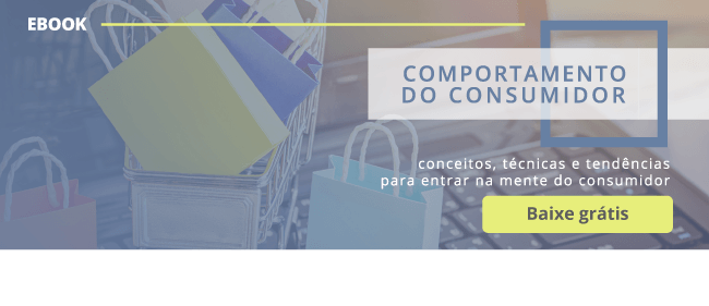Ebook Comportamento Consumidor