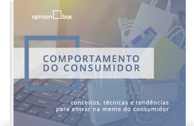Ebook Comportamento do Consumidor