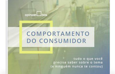 Ebook Comportamento do Consumidor