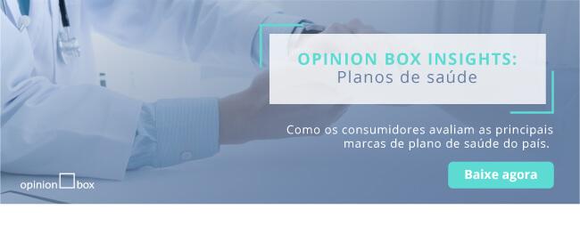 Planos de saúde: pesquisa exclusiva sobre o relacionamento e a satisfação com as marcas