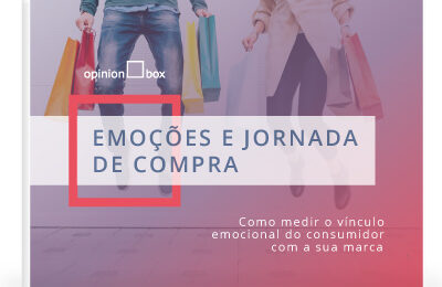 Ebook Emoções e Jornada de Compra