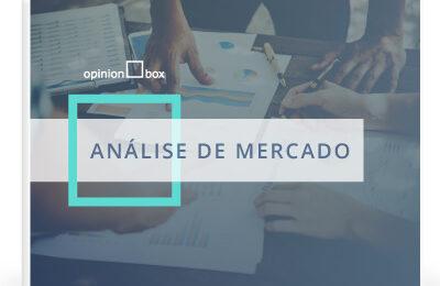Ebook Análise de Mercado