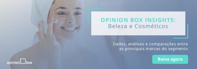 Cosméticos: quais marcas e produtos não saem da pele dos brasileiros