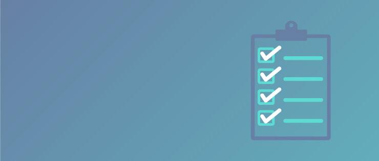 Checklist de pesquisa de mercado: como utilizar a nossa ferramenta