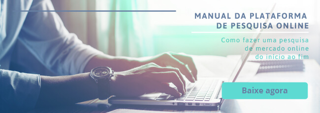 Como fazer pesquisa de mercado   guia completo das pesquisas online