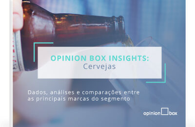 Insights Cervejas
