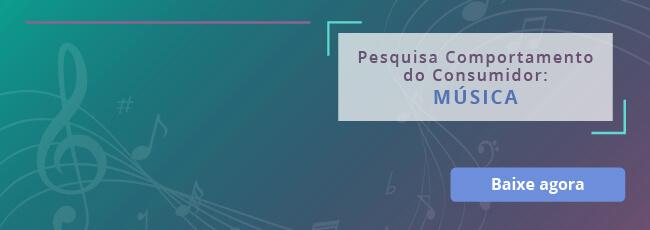 [Infográfico] Comportamento do consumidor de música no Brasil