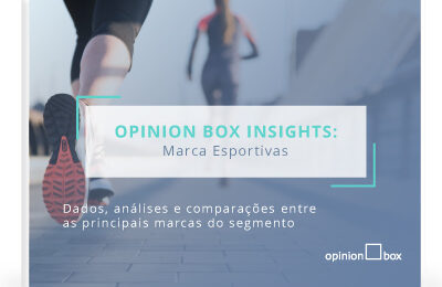 Opinion Box Insights – Marcas Esportivas