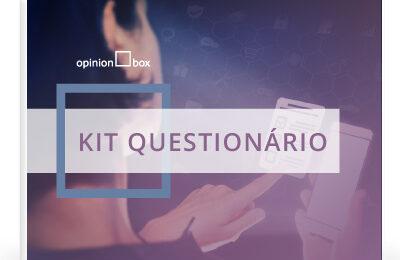 Kit Questionário