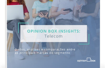 Opinion Box Insights: Telecom