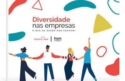 Ebook Diversidade nas Empresas