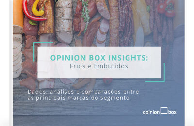 Opinion Box Insights – Frios e Embutidos