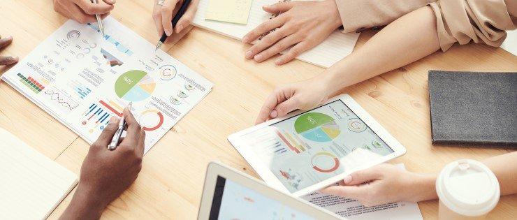 Como criar gráficos para apresentar seus resultados de pesquisa + dicas de ferramentas