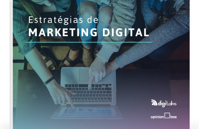 Infográfico – Estratégias de Marketing