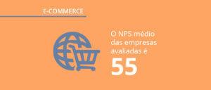 Pesquisa sobre e commerce no Brasil: dados do segmento, lojas mais populares e hábitos dos consumidores