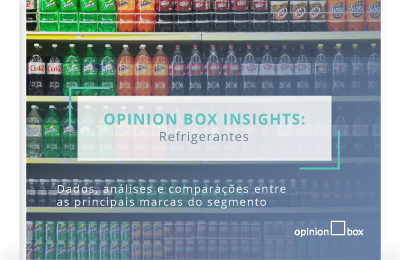 Opinion Box Insights – Refrigerantes
