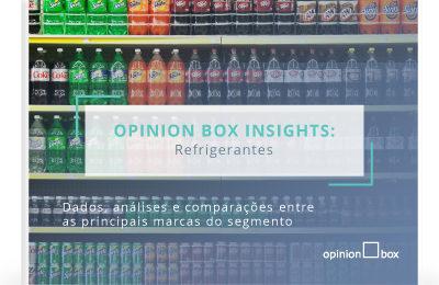 Opinion Box Insights – Refrigerantes