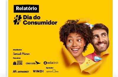 Relatório Dia do Consumidor 2020
