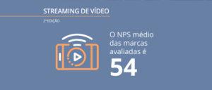 Pesquisa Streaming no Brasil   dados sobre o mercado de streaming de vídeo (2ª Edição)