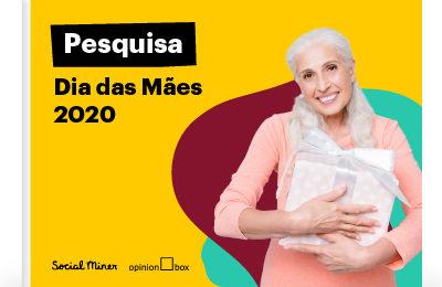 Relatório Dia das Mães 2020
