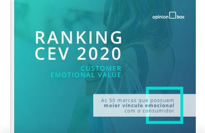 Ranking Vínculo Emocional 2020 – CEV