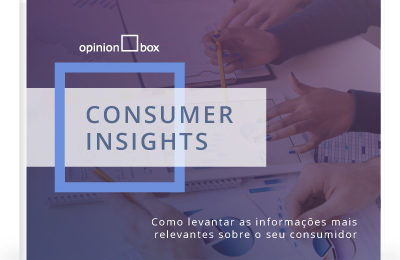 Ebook Consumer Insights