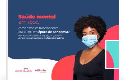 Pesquisa Saúde Mental em Foco