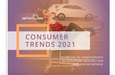 Consumer Trends 2021