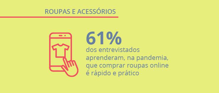 Varejo de roupas e acessórios   dados sobre o consumo e as principais marcas do mercado