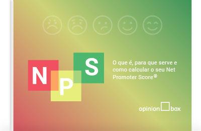 Infográfico NPS