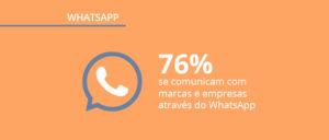 WhatsApp no Brasil: pesquisa revela dados sobre o comportamento do brasileiro