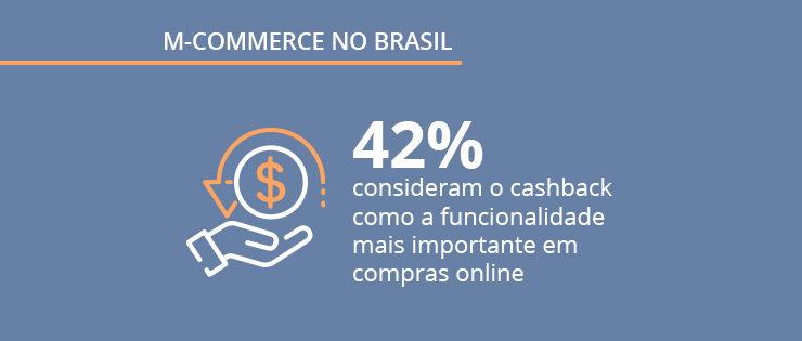 M Commerce no Brasil: confira dados exclusivos da pesquisa Panorama Mobile Time/Opinion Box