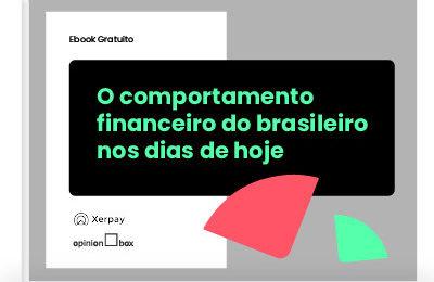 Pesquisa Comportamento Financeiro 2021